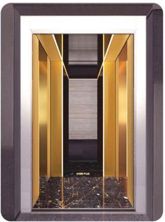 خرید آسانسور پیشرفته و جدید