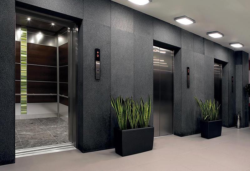 پروژههای آسانسور شرکت ما