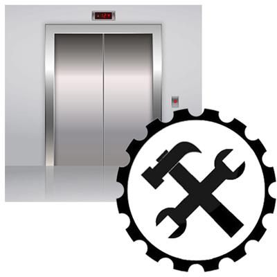 تعمیر آسانسور را به ما بسپارید