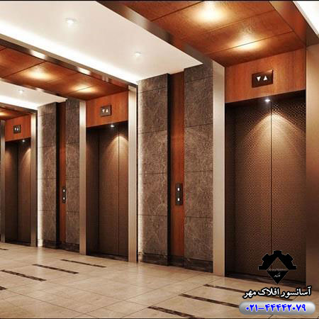 فروش انواع آسانسور هیرولیکی و کششی